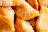 Fresh pastries — Stock Photo