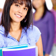 Group of students — Stock Photo #8850583