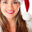 Stock Photo: Happy Mrs Claus