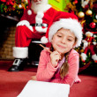 Christmas requests — Foto Stock