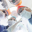 Group of surgeons - 