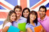 εκμάθηση της αγγλικής ως ξένης γλώσσας — Φωτογραφία Αρχείου