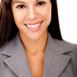Beautiful businesswoman — Foto de Stock