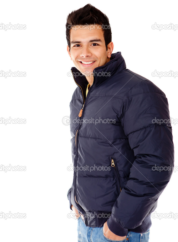 как менять молнию в куртке