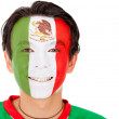 Mexican man — Stock Photo #9790341