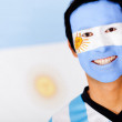 Argentinean man - Stock Photo