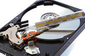 Hard disk drive. — Stock Photo