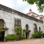 Naga Metropolitan Cathedral — Stock Photo