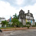 ������, ������: Naga Metropolitan Cathedral