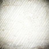 белый гранж стена с виньеткой и тонкие тени полосами — Стоковое фото