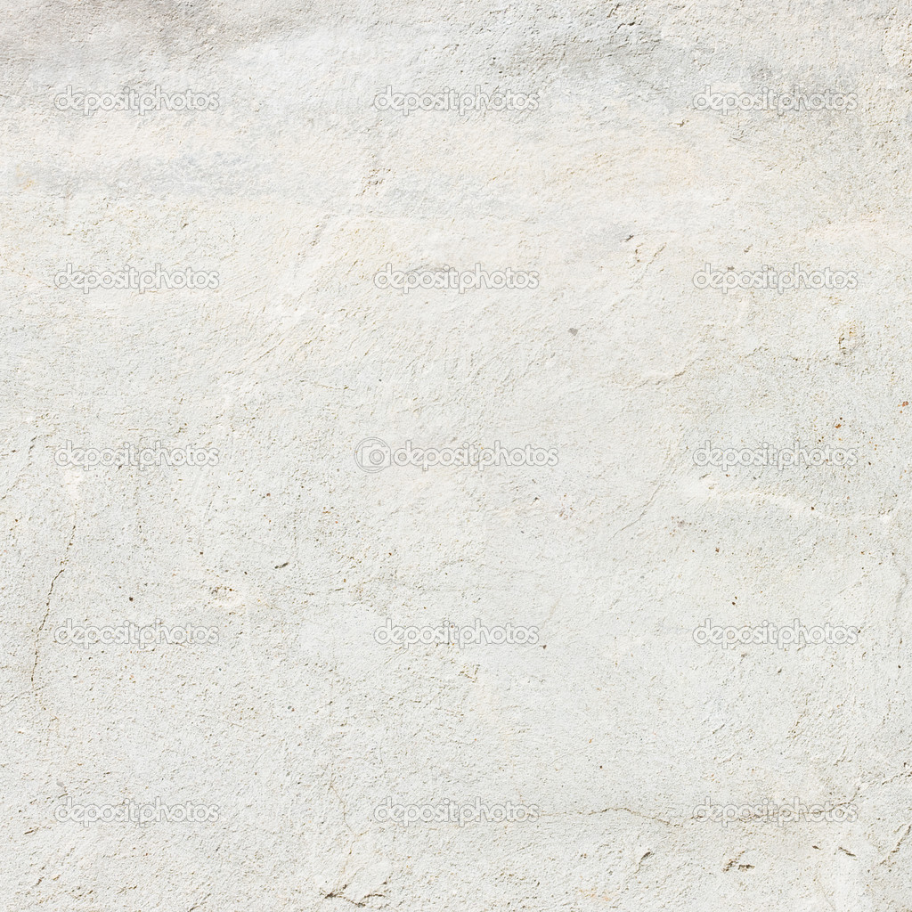 White plastered wall background or texture — Stock Photo © RoyStudio #10645927