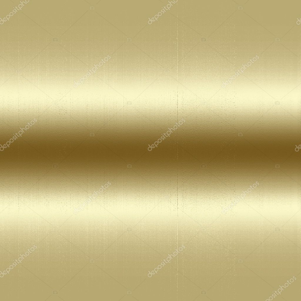 Gold metal surface texture, background to insert text or design — Stock Photo #8815600