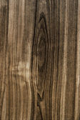 Wood texture as brown grunge background — Stock Photo