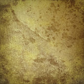 Old scratched parchment, grunge paper as abstract background — Stock Photo