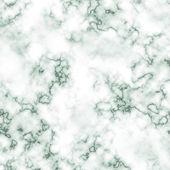 White / aqua blue marble texture background — Stock Photo
