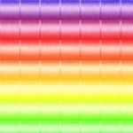 Rainbow abstract texture background — Stock Photo #9632356