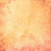 Grunge geel canvas als textuur of achtergrond — Stockfoto