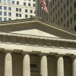 Stock Photo: Federal Hall