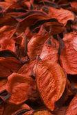 红色装饰背景 — 图库照片