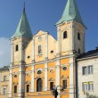 Zilina - Stock Photo