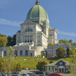 Stock Photo: St. Joseph Oratory