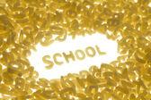 SCHOOL — Stock Photo