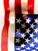 Muerte americana — Foto de Stock