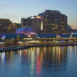 Darling Harbour — Stockfoto #10678249