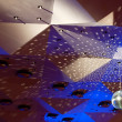 Disco ceiling — Stock Photo