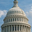 U.S. Capitol Building - Stock Photo
