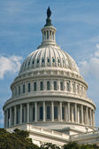 U.S. Capitol Building — Stock Photo