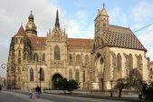 St. Elisabeth Cathedral — Stock Photo