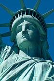 自由の女神像 — ストック写真