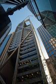 Sydney-wolkenkratzer — Stockfoto