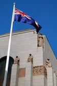 Australian history — Fotografia Stock