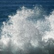Tide wave — Stock Photo