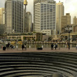 Darling Harbour — Stockfoto #8365394