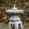 Buddhist mini sculpture — Foto de stock #8365524
