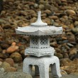 Foto Stock: Buddhist mini sculpture