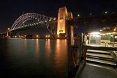 Harbour Bridge — Foto Stock