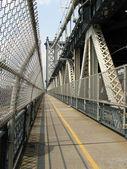 Manhattan Bridge — Stock Photo