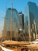 World financial center — Стоковое фото