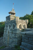 Belvedere Castle — Stock Photo