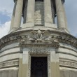 Stock Photo: Soldiers' and Sailors' monument