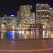 Darling harbour — Stockfoto #9397212