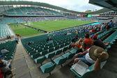 Sydney soccer stadium — Stock Photo