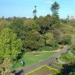 Royal Botanic Gardens — Stock Photo #9674982