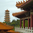 Stock Photo: Nan Tien Temple
