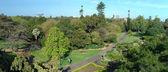 Royal Botanic Gardens — Stock Photo