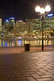 Darling Harbour — Stock Photo